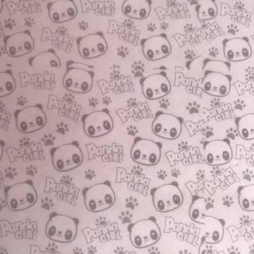 Papel de Arroz Panda - 052