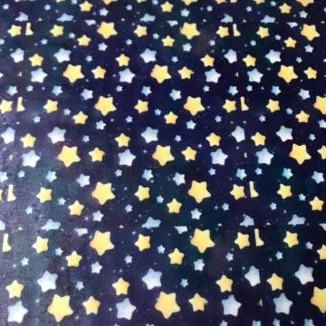 Papel de Arroz Estrelas...